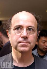 Frank Wilczek won the Nobel in 2004 for his theory of how subatomic particles behaved, but he doesn't take the theoretical danger of black holes at the LHC seriously, and reasons that if he is wrong no one will be alive to blame him