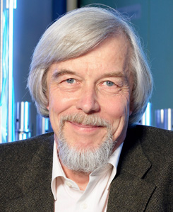 The kindest, most reassuring face in particle physics:  Professor Rolf-Dieter Heuer is in charge of CERN for the next five years, and he says no one can foresee how Nature will reward the LHC.  How could anyone believe that this man would allow anything bad to happen?
