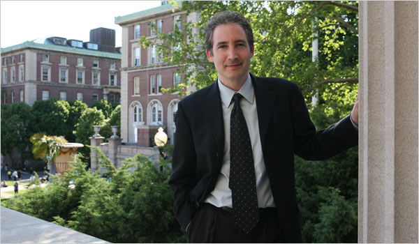 Columbia string theorist and World Science Festival founder Brian Greene, Lisa Randall's classmate at Stuyvesant High School, has no fear of the LHC either, although he admits that the reason he gave the readers of his Op Ed in the New York Times why he was sure it was safe has been obsolete for a decade