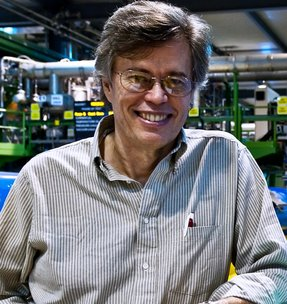 Michael Tuts of Columbia and US ATLAS Operations Program Manager at CERN is yet another physicist who could be cast in the remake of 2012, but let's hope his dismissal of danger doesn't bring it on in real life