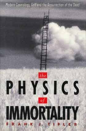Heresy! Frank Tipler's book outraged physicists with its attempt to give religion a basis in extreme physics