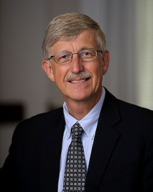 I am Francis Collins, the resolutely God fearing, therefore only partially scientific Director of the NIH, and Christopher relied on me completely to steer him into the latest drug trials to see whether any of them could do him any good, and ensure that phytochemical research was set aside, not that anyone has told me about any of that.