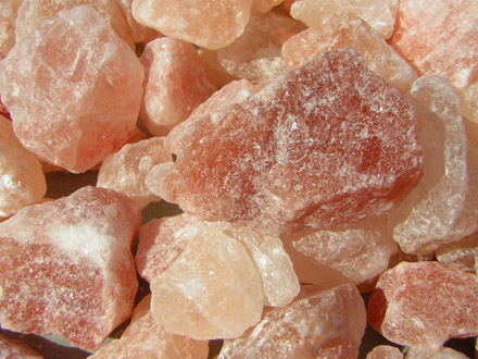 Feel free to sprinkle pink Himalayan salt (plus minerals!) on your organic meat and veg, ignoring the Harvard PC Police!ownsaltchicnks