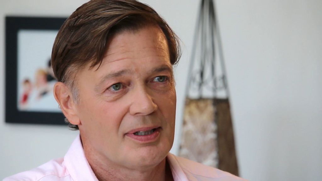 Judging from his clear eyed and steady gaze, and the uncompromised intelligence of his stance on MMR use, Andrew Wakefield always seemed trustworthy - and now is vindicated by revelations in his film of egregious data erasure by the CDC