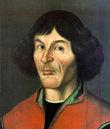 I am Nicolaus Copernicus, and I approve of this blog
