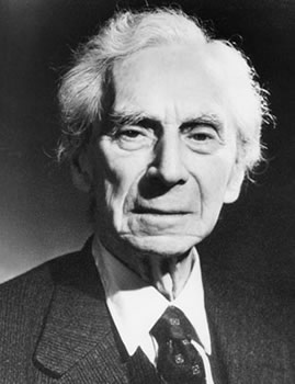 I am Bertrand Russell and I approve of this blog for three reasons - because it is for science, because it is against against religion, and because it is especially against religious belief in any scientific paradigm.