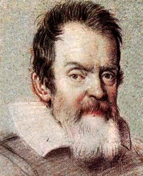 I am Galileo Galilei, and I approve of this blog, but wish to warn the author that it is unwise to get on the wrong side of the Pope by portraying him as a simpleton, as I did, although confinement to my villa wasn't too bad a punishment.